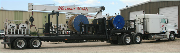Mobile Spooling Units