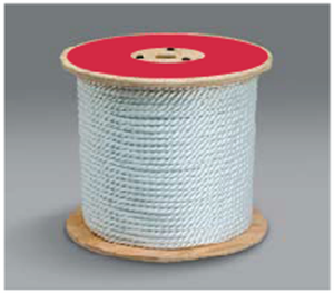Picture of Nylon Rope- 3 Strand