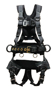 Picture of Peregrine Platinum Series Harness