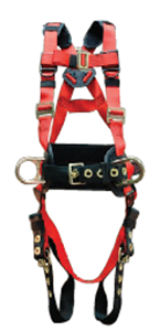 Picture of Eagle™ Lite Harness