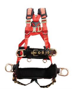 Picture of Eagle Tower™ LT Harness