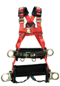 Picture of Eagle Tower™ LX Harness
