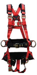 Picture of Eagle Tower™ QC-XT Harness