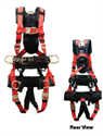 Picture of Pinnacle® Tower Harness