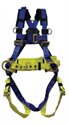 Picture of WorkMaster® 3 D-ring Harness