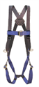 Picture of ConstructionPlus® Harness® - Three Steel D- Rings - Without Tongue Buckles