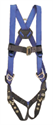 Picture of ConstructionPlus® Harness® - Three Steel D- Rings - With Tongue Buckles
