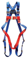 Picture of TowerMate™ Harness - Two Steel D-Rings