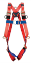 Picture of TowerMate™ Harness - Four Steel D-Rings