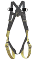 Picture of Universal Harness - One Steel D-Ring- With Tongue Buckles