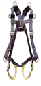 Picture of Universal Harness - Five Steel D-Rings