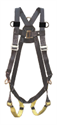 Picture of Universal Harness - Three Steel D-Rings- Without Tongue Buckles