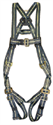 Picture of FireMaster™ Kevlar® Harness - Three steel D-rings:  at back and hips