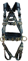 Picture of FireMaster™ QC Kevlar® Harness