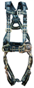 Picture of FireMaster™ DL Kevlar® Harness