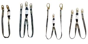 Picture of FireMaster Kevlar® Energy-Absorbing Web Lanyards