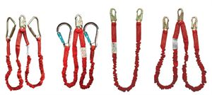 Picture of Flex-NoPac® Energy-Absorbing Web Lanyards