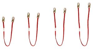 Picture of Eagle® Series Positioning Web Lanyards