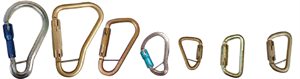 Picture of Fall-Rated Carabiners