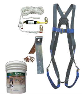 Picture of Roofer's Kits - Single-Use Anchor