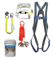 Picture of Roofer's Kits - With Trailing Rope