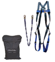 Picture of Fall Protection Kits - With One D-ring