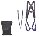 Picture of Fall Protection Kits - With Three D-ring
