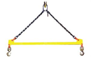 Picture of Sling Style Spreader Beam