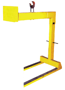 Picture of Fixed Fork Pallet Lifter