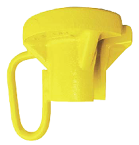 Picture of Model PC - Low Profile Tea Cup Pipe Carrier