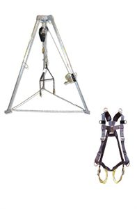 Picture of Economy EZE-Man™ Confined Space Systems