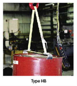 Picture of Versatile Drum Handling Sling