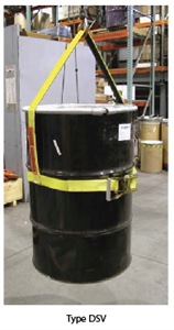 Picture of Ratchet Type Drum Handling Sling