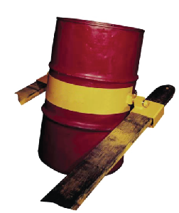 Picture of Model FDD - Fork Lift Drum Lifter / Dumper