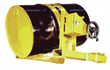 Picture of Model FDL - Fork Lift Drum Lifter / Rotator