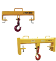 Picture of Model 10 - Fork Lift Beam