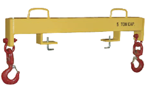 Picture of Model 15 - Fork Lift Beam