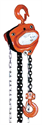Picture of Manual Chain Hoists