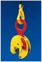 Picture of Vertical Clamp -TS/STS