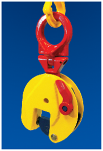 Picture of Vertical Clamp - TSU/STSU