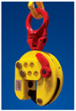 Picture of Vertical Clamp - TSEU-A