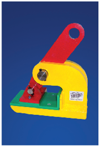 Picture of Horizontal Clamp - TNMH