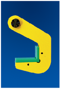 Picture of Horizontal Clamp - TPH