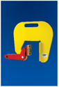 Picture of Pipe Lifting Clamp - TBC/TBCA