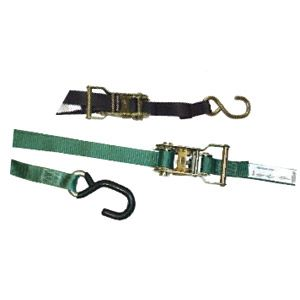 """Picture of 1"""" Ratchet Straps"""
