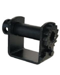 """Picture of 4"""" Weld-on Winch - Standard Profile"""