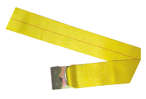 """Picture of 4"""" Winch Straps"""