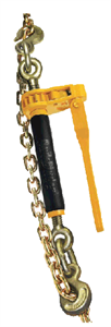 Picture of QuickBinder - Folding Handle Ratchet  Load Binder