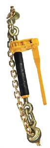 Picture of QuickBinder - Folding Handle Ratchet  Load Binder