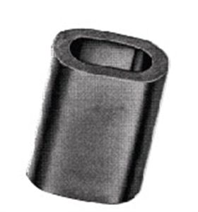 Picture of Aluminium Oval Sleeves